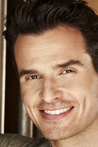 Antonio Sabato Jr. 4