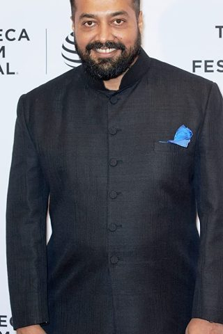 Anurag Kashyap phone number