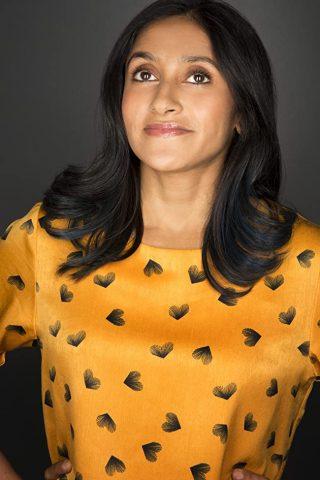 Aparna Nancherla phone number