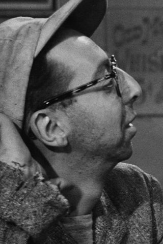 Arnold Stang phone number