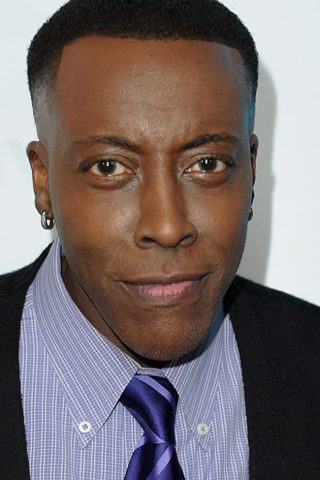 Arsenio Hall 2