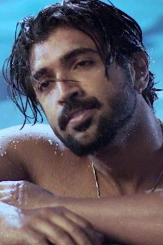 Arun Vijay 1
