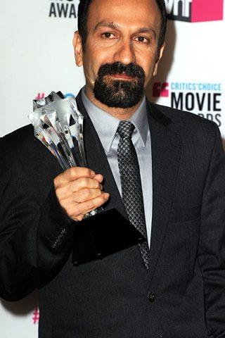 Asghar Farhadi phone number