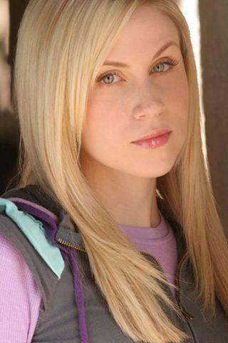 Ashley Eckstein 3
