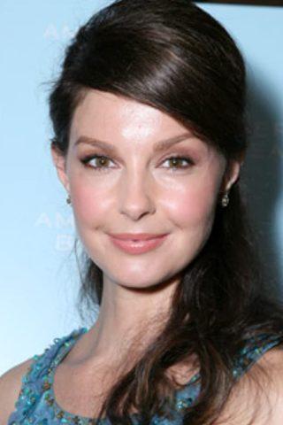 Ashley Judd phone number