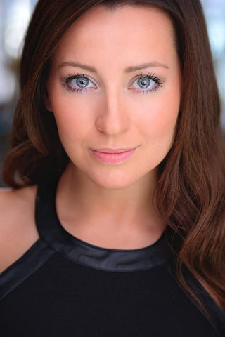 Ashley Leggat phone number