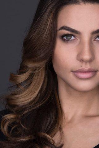Ashley Pereira 2
