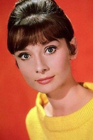 Audrey Hepburn 4