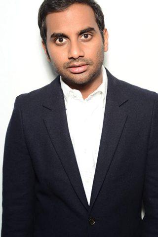 Aziz Ansari 1