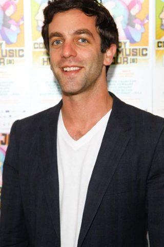 B.J. Novak 2
