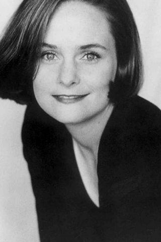 Barbara Garrick 2