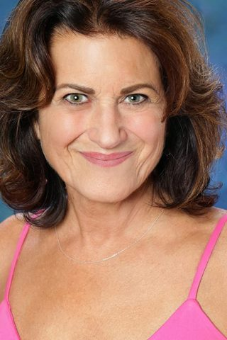 Barbara Goodson 2