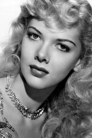 Barbara Lawrence 1