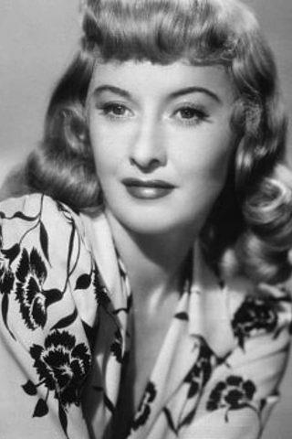 Barbara Stanwyck 4