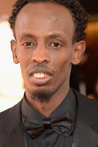 Barkhad Abdi 2