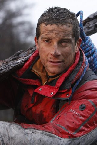 Bear Grylls phone number