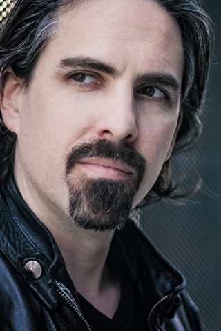 Bear McCreary 3