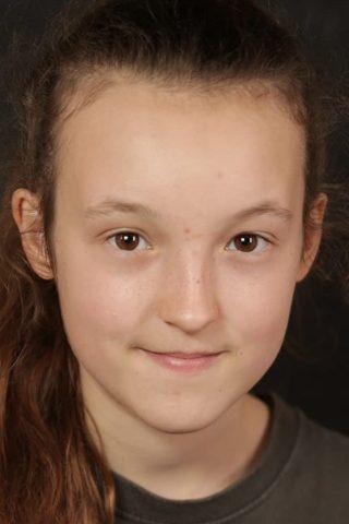 Bella Ramsey 1