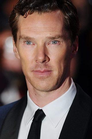 Benedict Cumberbatch phone number