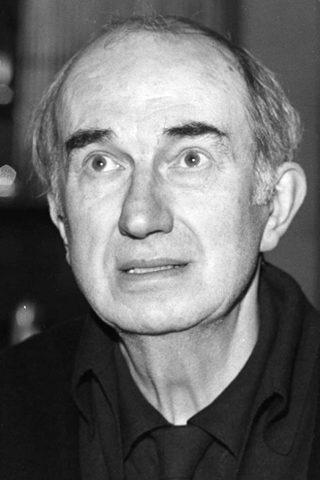 Bernard Miles 1