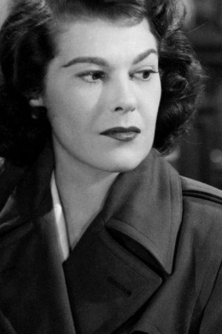 Betty Lou Gerson 2