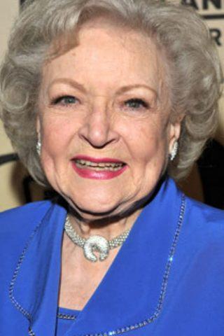 Betty White 4
