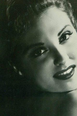Beverly Tyler 1