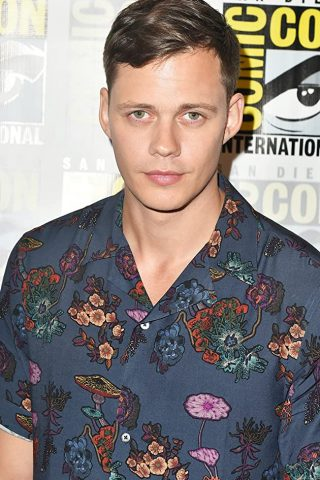 Bill Skarsgård phone number