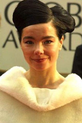Björk 2