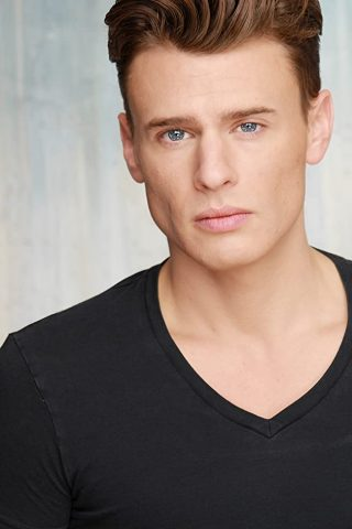 Blake McIver Ewing 1