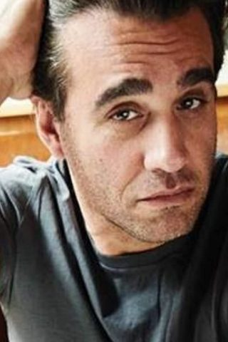 Bobby Cannavale phone number