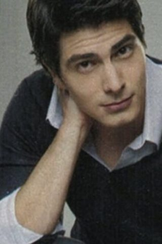 Brandon Routh phone number