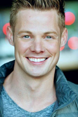 Brandon W. Jones 1