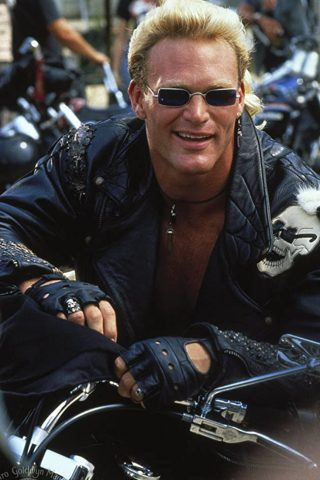 Brian Bosworth phone number