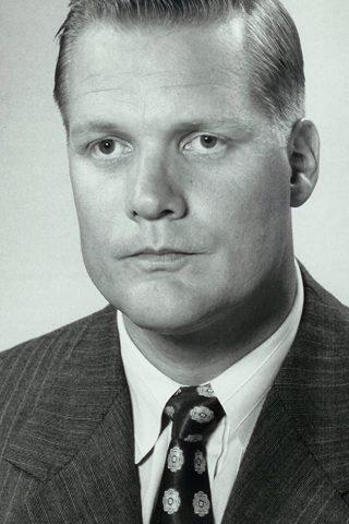 Brian Haley 3