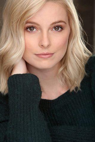 Briana White 1