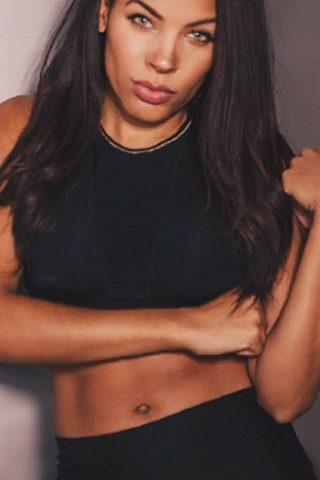 Brianna Goldie 1