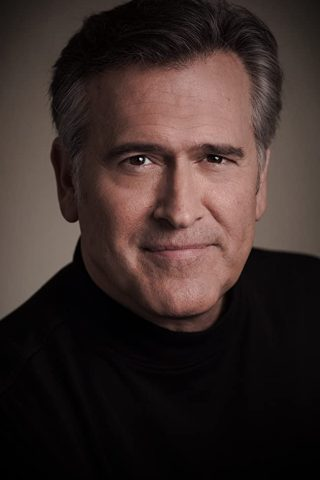 Bruce Campbell 3