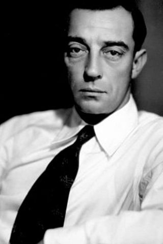 Buster Keaton phone number