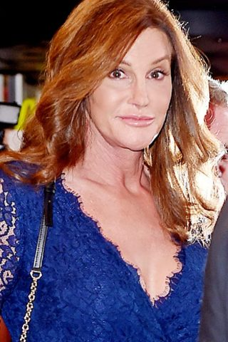 Caitlyn Jenner phone number