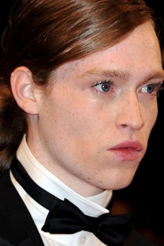 Caleb Landry Jones phone number