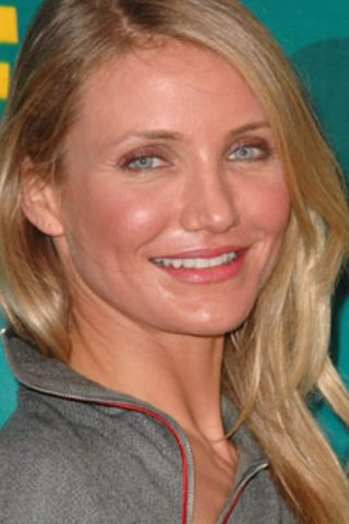 Cameron Diaz phone number