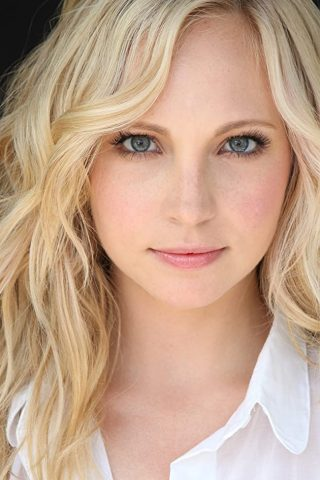 Candice King 4