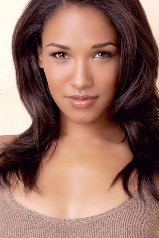 Candice Patton 4