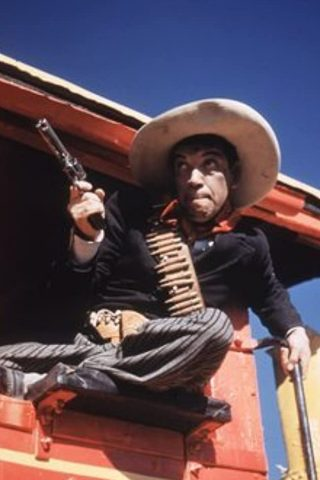 Cantinflas phone number