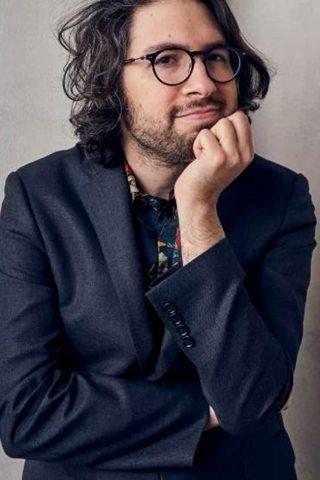 Carlo Mirabella-Davis 1