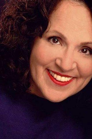 Carol Ann Susi 1