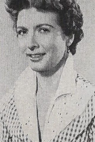 Carole Mathews 1