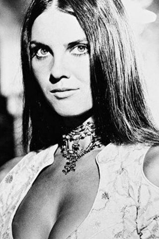 Caroline Munro phone number