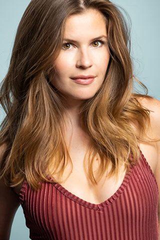 Caroline Palmer 3